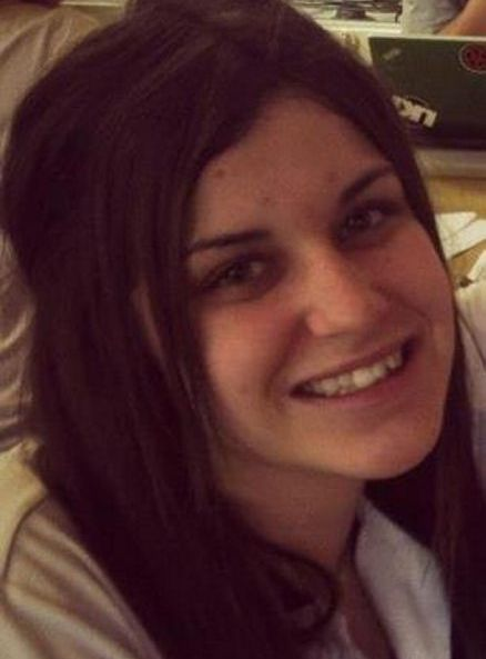 Police are appealing to anyone who knows the whereabouts of 16-year-old Lismore girl Mary Felton. Photo Contributed