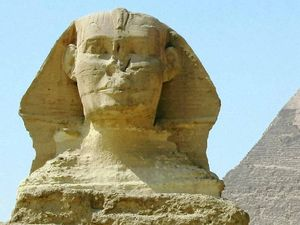 Be captivated by the many wonders of Egypt
