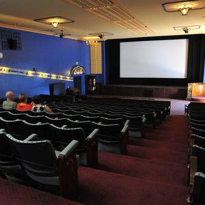 Redbank Cinema 4