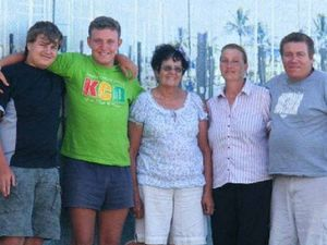Surgery gives mum back memories
