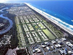 Half of Casuarina estate Seaside sells in 12 months