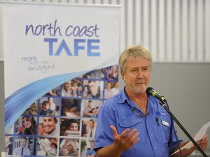 TAFE workers fear for their jobs