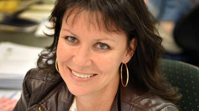 Shelley Strachan
