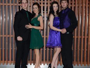 Northern Rivers Formals 2012 - Casino High School