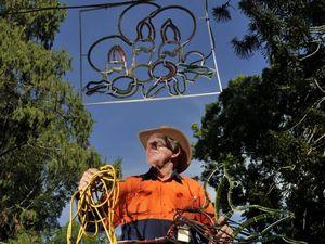 Christmas Wonderland will light up Christmas in Toowoomba
