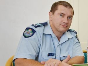Wide Bay LNP member 'misused police resources'