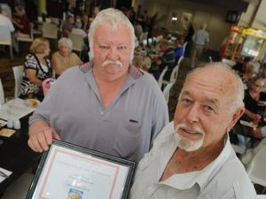 Fresh direction for Hervey Bay Men's Shed with new president