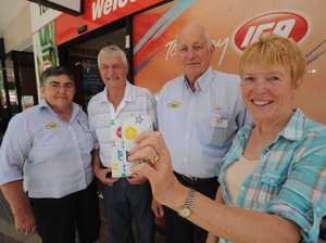 Tourists overwhelmed by honesty and kindness in Hervey Bay