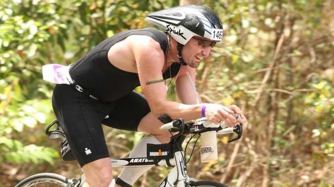 It is those long hard rides you do on your own, without drafting, that will make all the different to your speed and your bike times in triathlon.