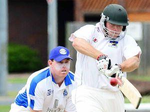 Bowling stalwart hits mark