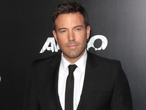 Nananananananana... Affleck! Argo actor cast as new Batman