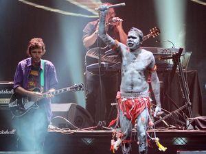 Yothu Yindi singer dies after disease battle