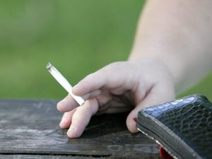 Cigarettes and health care help push CPI up