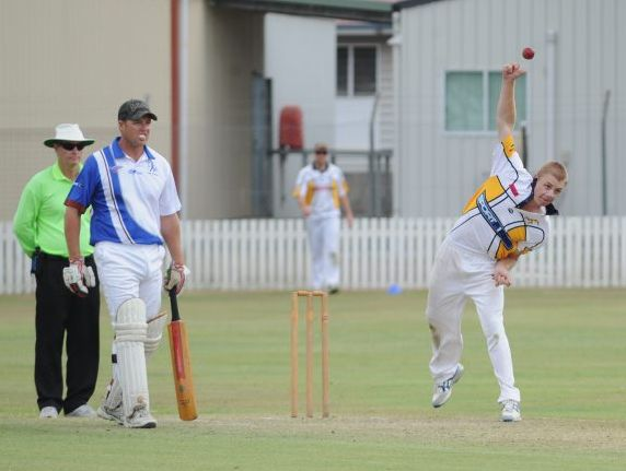 Bushrangers captain Marty Maloney is backing his men to beat Across The Waves at N.E McLean Oval on Saturday.