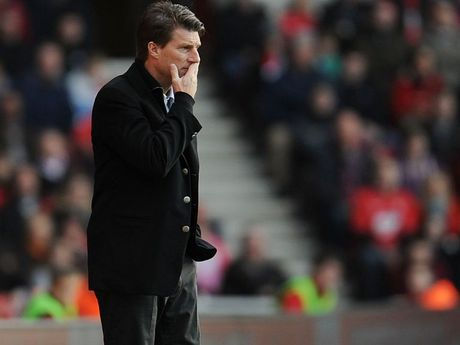 Manager of Swansea City Michael Laudrup.