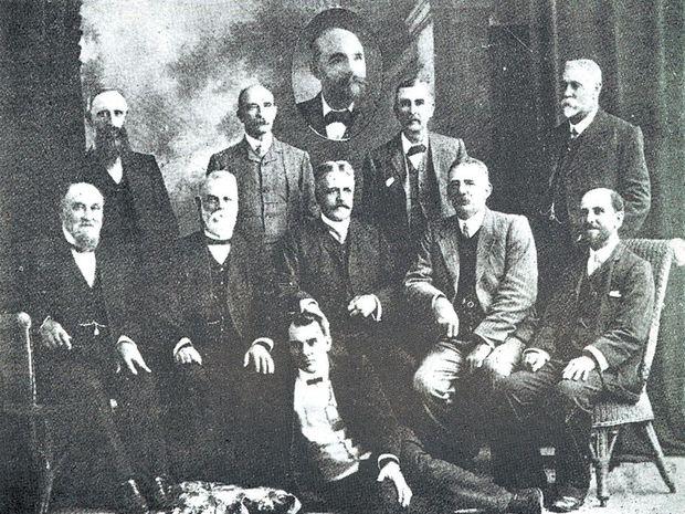 Ipswich Hospital Board