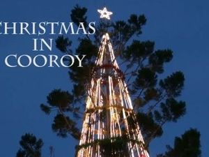 Christmas in Cooroy 2012
