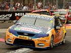 Will Davison took chances that led to victory