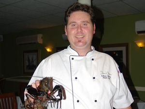 Promise of East Shores project a distant memory for chef
