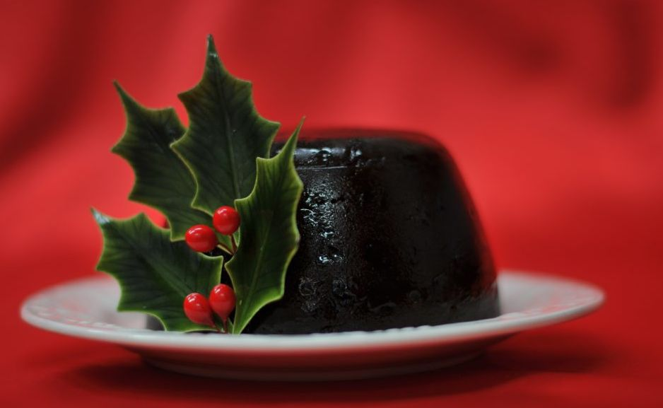 A Christmas pudding made from quality ingredients is not cheap or easy to make.