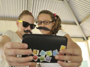 School celebrates Movember