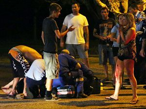 Stabbing another admission: Coffs has a drinking problem