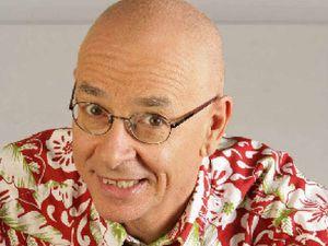 Dr Karl will donate IGR money to needy schools