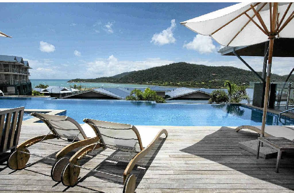 Visit Peppers Coral Coast Resort during the shoulder season for big savings.