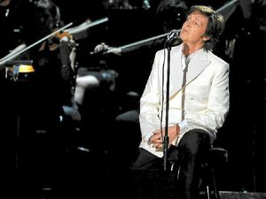 Paul McCartney's long and winding road to success
