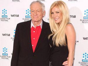 Hugh Hefner has admitted he slept with over 1,000 women