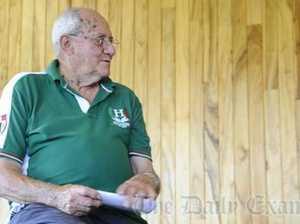 Spiro Notaras turns 80