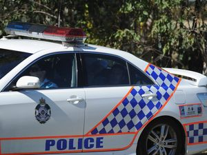Knife wielded in liquor store robbery at Tweed