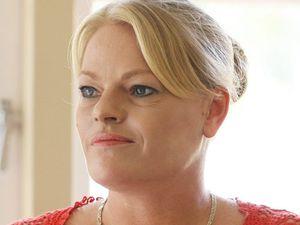 CQFC Chairwoman Sherylene Stevens has tended her resignation