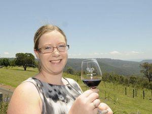 Preston Peak Wines wins award