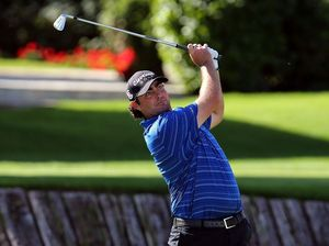 Bowditch bags spot on PGA Tour by passing qualifying test