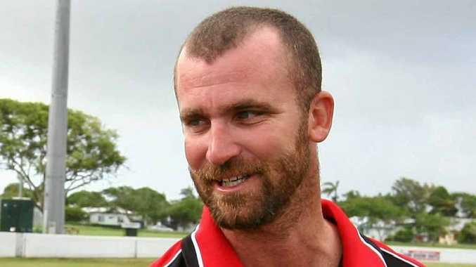 Norths captain Brant Attard