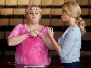 Rebel Wilson's new movie is pitched perfectly