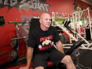 Allen looking to retain national powerlifting title