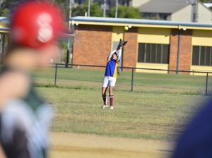 Psyclones defeat Souths in weekend softball match