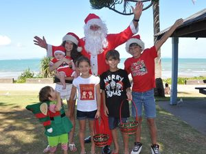 Semple family to bring Santa back to riding the streets