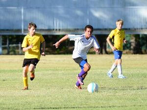 Plan to push talented U16 youth players into CQ leagues