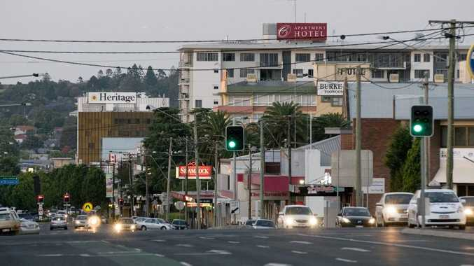 Toowoomba has been named one of Australia's most family friendly cities.