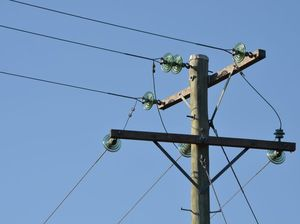 Tuesday night power outages affect 2000