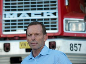 Abbott pledges Highway finished 'within this decade'