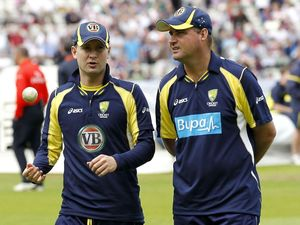 Coach Mickey Arthur open minded about Ponting's replacement