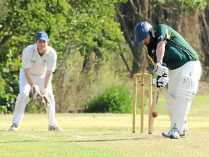 Cricketers of any calibre can join in casual Saturday game