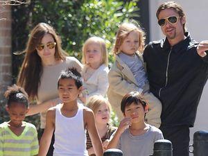 Rockywood has the lot for Angelina Jolie's POW movie
