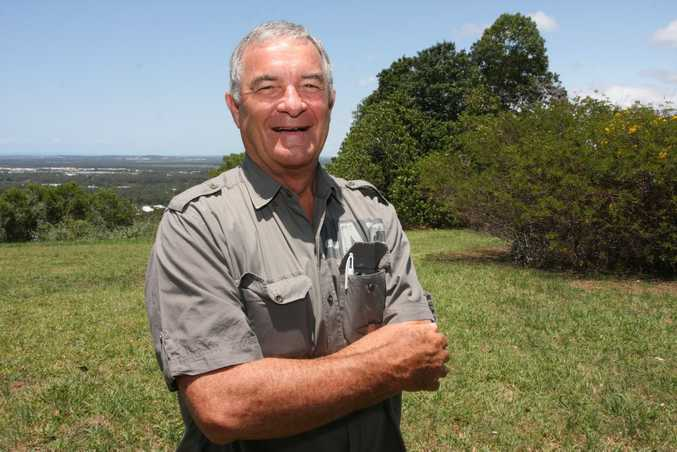 Sunshine Coast Daily columnist Bob Burnett is a long-time local from a pioneering Buderim family.