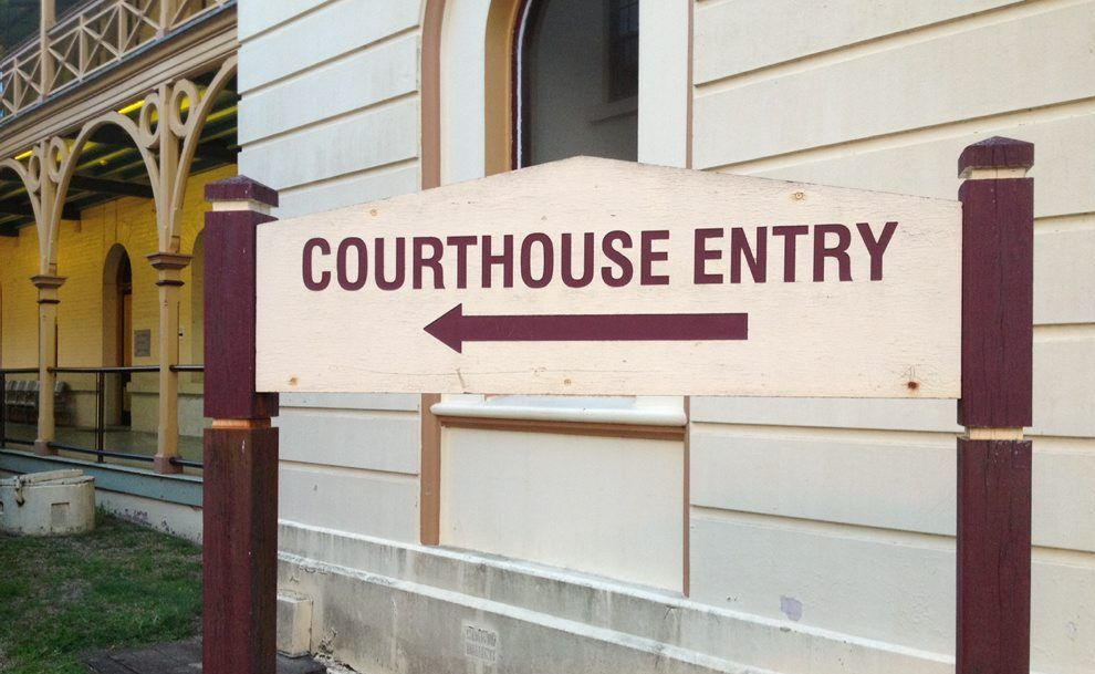 A mum of six has been told having six kids won't stop her from being sent to jail.