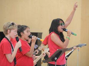 Yarrilee Rock Band